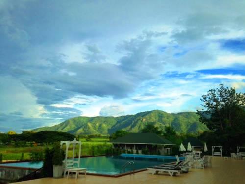 Aurora Resort Khao Yai Cover Picture