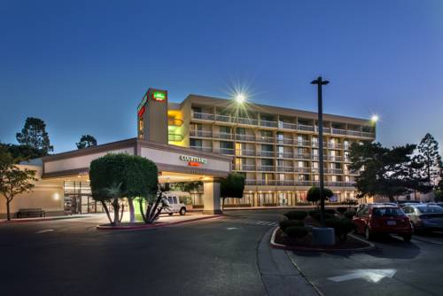 Courtyard by Marriott Oxnard/Ventura Cover Picture