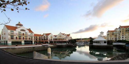 Gulf Harbour Lodge Cover Picture