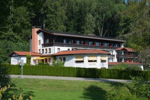Hotel St. Ulrich Cover Picture