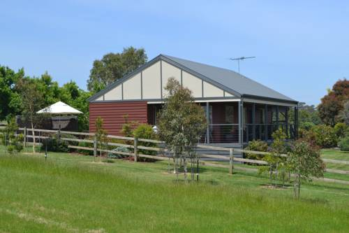 Ripplebrook Cottages Cover Picture