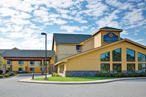 La Quinta Inn & Suites Fort Wayne Cover Picture