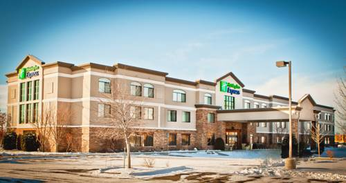 Holiday Inn Express & Suites Bozeman West Cover Picture