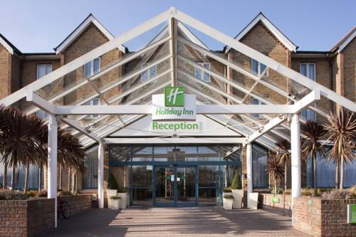 Holiday Inn London Elstree Cover Picture
