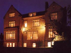 Hollins Hey Hotel & Restaurant Cover Picture