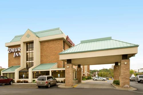 Drury Inn Kansas City Shawnee Mission Cover Picture