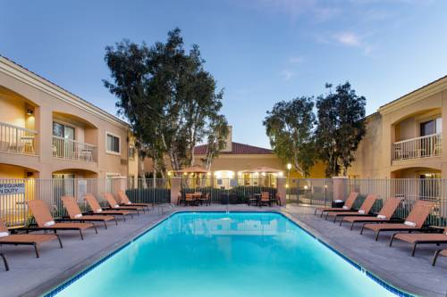 Courtyard by Marriott Camarillo Cover Picture