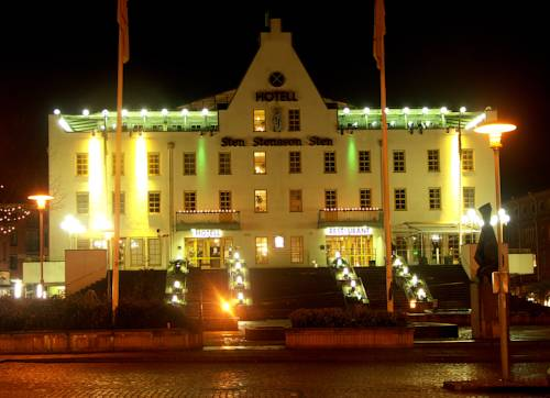 Hotel Stensson - Sweden Hotels Cover Picture