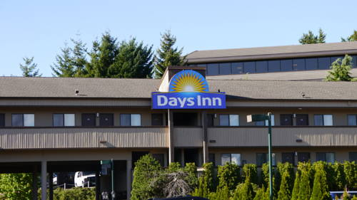 Days Inn Bellevue Cover Picture