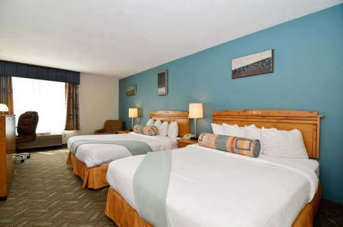 Best Western Plus Liberty Lake Inn Cover Picture