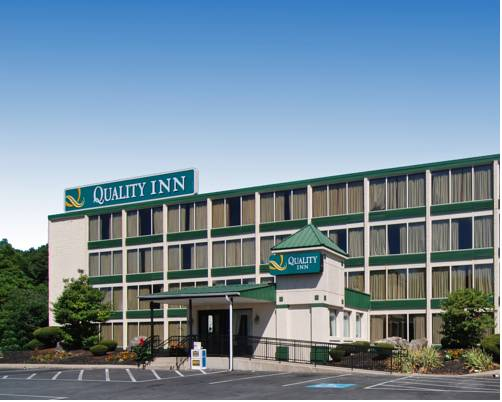 Quality Inn Allentown Cover Picture