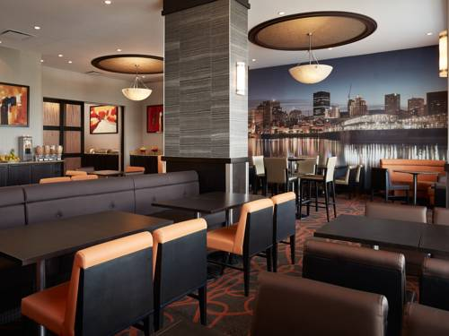 Residence Inn by Marriott Montreal Airport Cover Picture