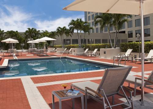 Miami Marriott Dadeland Cover Picture