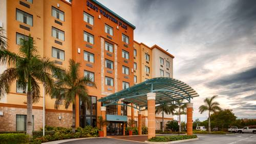 Best Western Plus Kendall Airport Hotel & Suites Cover Picture