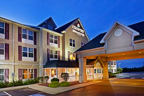 Country Inn & Suites Frackville Cover Picture