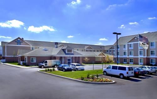 Homewood Suites by Hilton Allentown-Bethlehem Airport Cover Picture