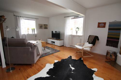 Great Living Accommodation - Jönköping Väster Cover Picture