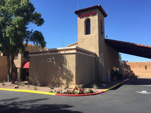 Ramada Tucson East Cover Picture