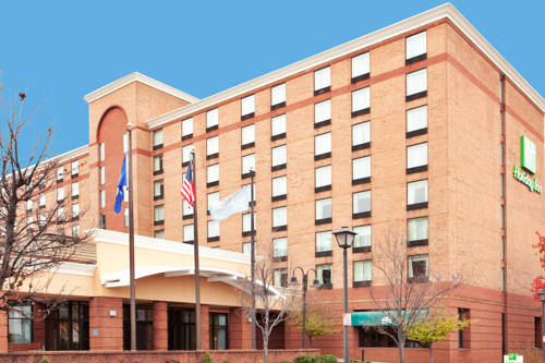 Holiday Inn Lynchburg Cover Picture