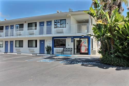 Motel 6 San Luis Obispo North Cover Picture