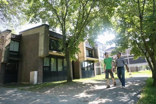 Résidences Université de Sherbrooke Cover Picture