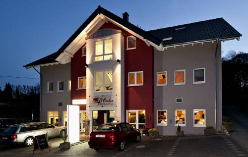 Hotel & Restaurant 4 Winden Cover Picture
