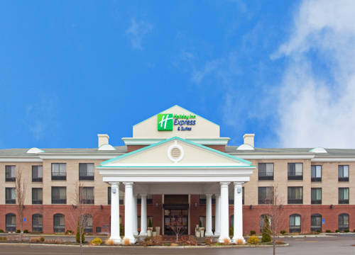 Holiday Inn Express Hotel & Suites Athens Cover Picture