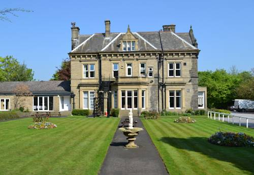 Durker Roods Hotel Cover Picture