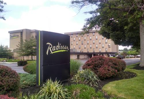 Radisson Hotel Philadelphia Northeast Cover Picture