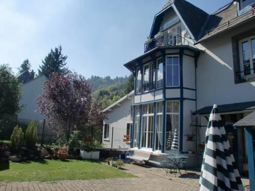 Villa Mirabeau - Meublé Jonquille Cover Picture