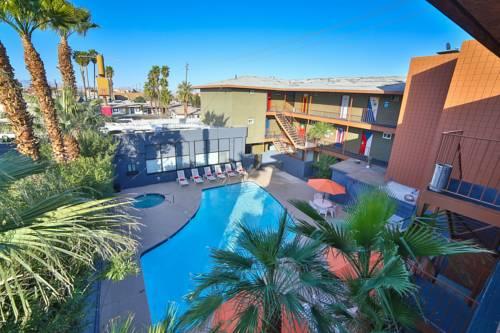 Las Vegas Hostel Cover Picture