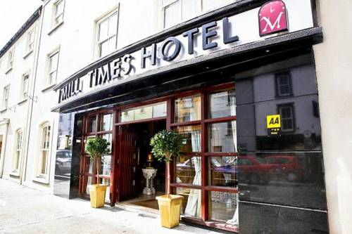 Mill Times Hotel, Westport Cover Picture
