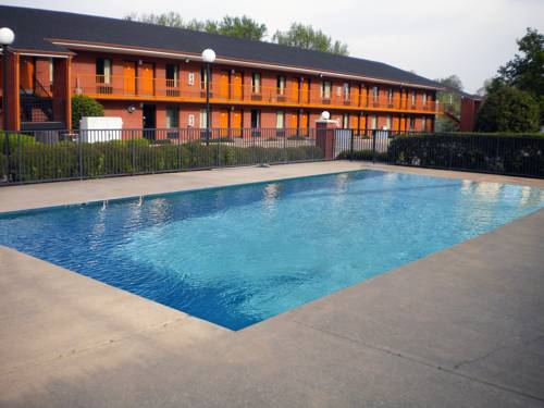 Americas Best Value Inn & Suites Sheridan Cover Picture