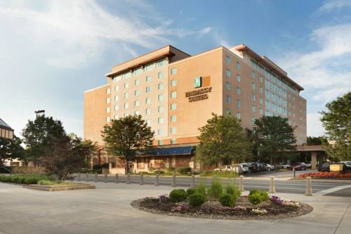 Embassy Suites Charleston Cover Picture