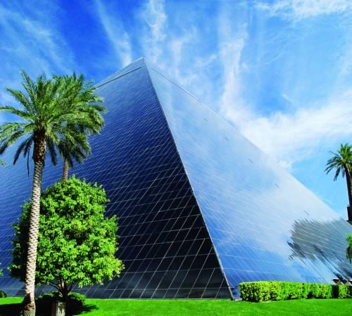 Luxor Cover Picture