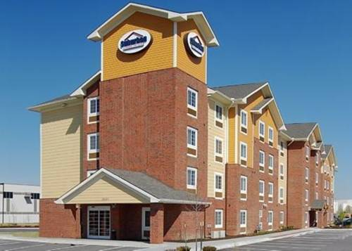 Suburban Extended Stay Hotel Cover Picture