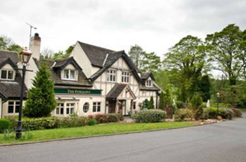 Innkeeper's Lodge Huddersfield, Kirkburton Cover Picture