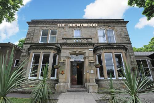 Brentwood Inn by Good Night Inns Cover Picture