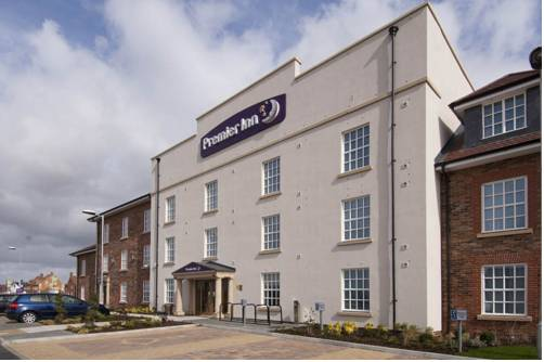 Premier Inn Bedford South (A421) Cover Picture