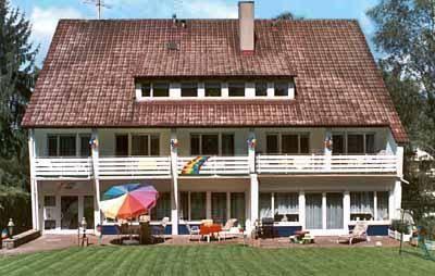 Gästehaus Regenbogen Cover Picture