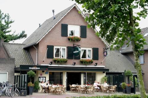 Hotel-Restaurant Krabbendam Cover Picture