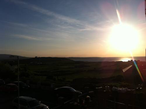 Strandhill Lodge and Suites Cover Picture