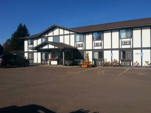 Americas Best Value Inn Ironwood Cover Picture