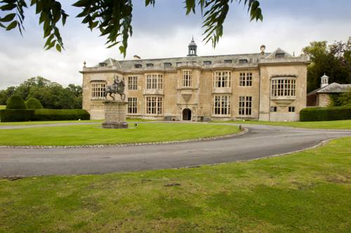 Hartwell House & Spa Cover Picture