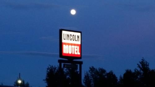 Lincoln Motel Cover Picture