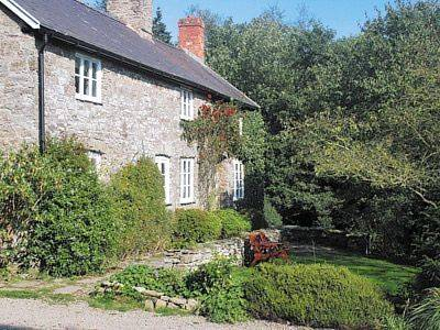Walkmill House Cover Picture