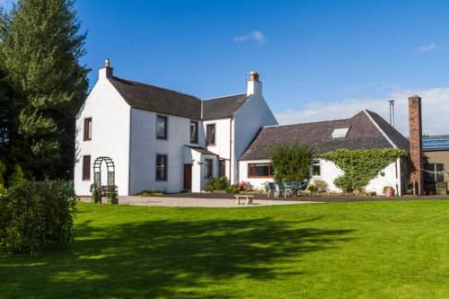 Smithston Farmhouse Cover Picture