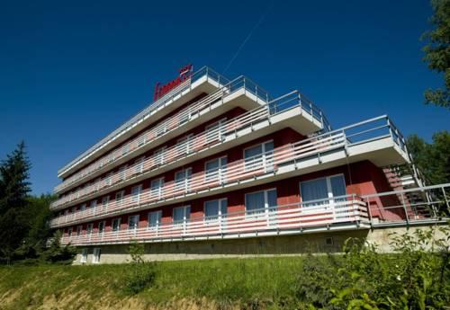 Econo Hotel Cover Picture