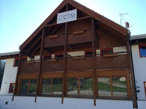 Hotel Fortini Cover Picture