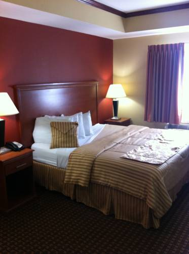 Econo Lodge Inn and Suites Little Rock Cover Picture